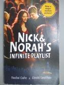 【書寶二手書T4/原文小說_MEW】Nick & Norah's Infinite Playlist_Cohn,