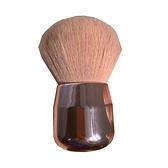 柔軟小蘑菇頭散粉粉餅刷腮紅刷三合一化妝刷纖維毛定妝服帖蜜粉刷