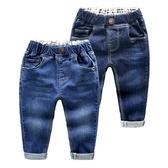 男童牛仔褲 休閒長褲 男寶寶長褲  QY23023 好娃娃
