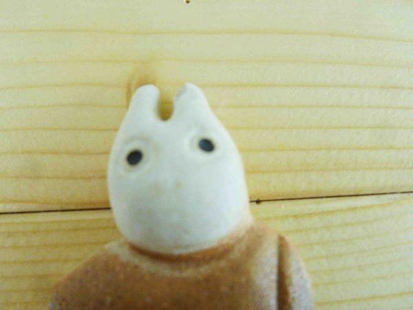 【震撼精品百貨】となりのトトロTotoro_龍貓/豆豆龍~擺飾-小白造型