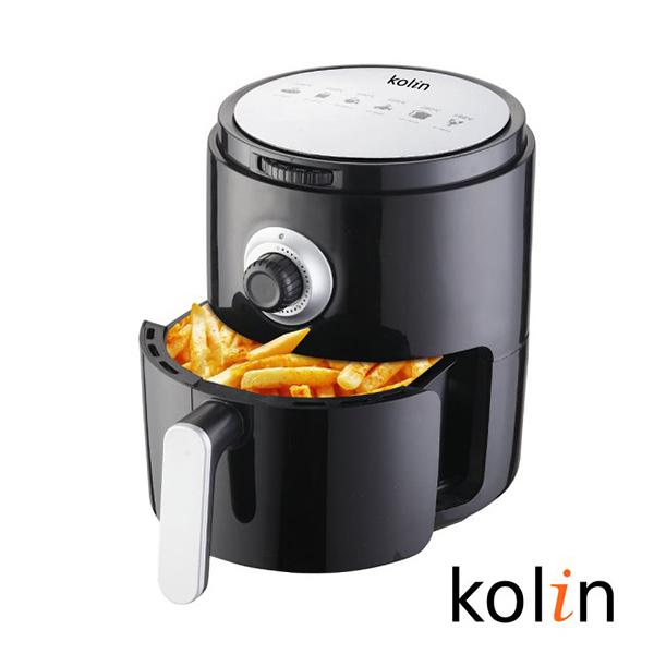 牌面品 Kolin 歌林 健康氣炸鍋KBO-UD1000 **免運費**
