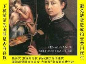 二手書博民逛書店Renaissance罕見Self-portraitureY362136 Joanna Woods-marsd