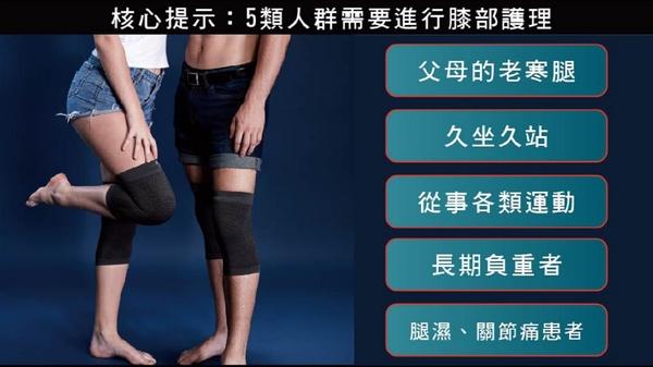 【京美】極塑護腰+長效護膝(各二入)-電電購