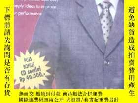 二手書博民逛書店POSITIVE罕見BUSINESS IDEASY15389 J
