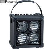 小叮噹的店- 貝士音箱 5W 四喇叭設計 ROLAND MCB-RX
