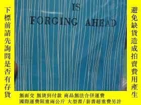二手書博民逛書店TIANJIN罕見IS FORGING AHEADY283341 外文出版社 外文出版社 出版1999