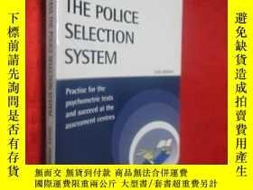 二手書博民逛書店How罕見to Pass the Police Selectio