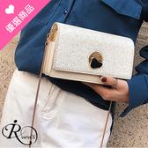 韓系亮片小黑包包/2色 (YL0018-JM5595) iRurus 路絲時尚