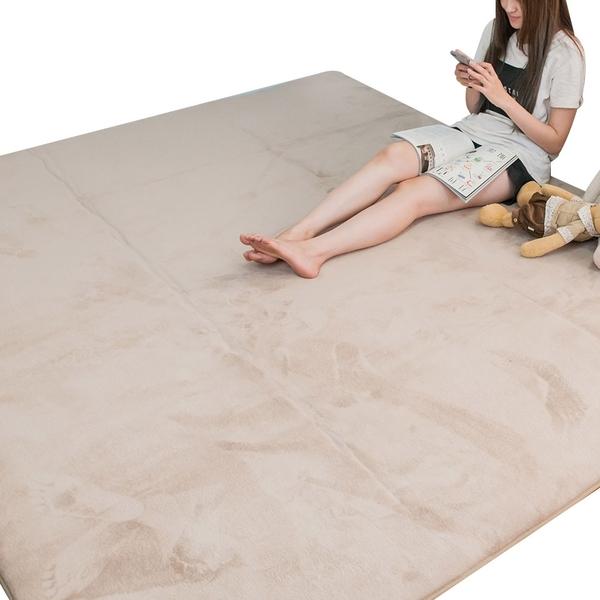 超大地墊 地毯200X240 可洗滌吸水記憶地墊【E022】慢回彈 腳踏墊