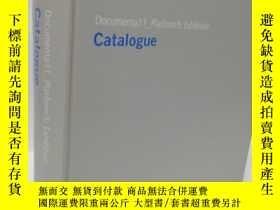 二手書博民逛書店Documenta罕見11_platform5:Exhibition catalogueY22565 看圖 看