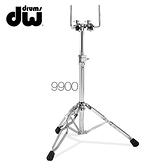 DW CP-9900雙TOM架-雙支撐三角架/原廠公司貨