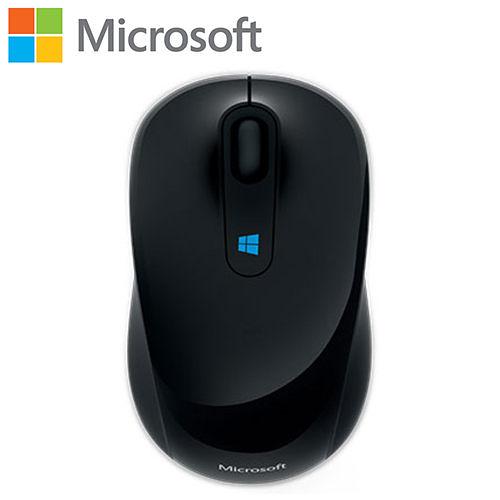 全新 Microsoft 微軟 Sculpt 無線行動滑鼠