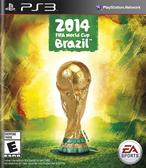 PS3 FIFA 世界盃足球賽 2014(美版代購)