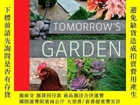 二手書博民逛書店Tomorrow s罕見GardenY255562 Stephen Orr Rodale Books 出版2