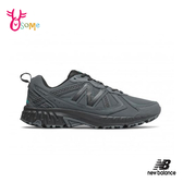 New Balance 410 成人男款 戶外越野跑鞋 慢跑鞋 運動鞋 P8447#灰色◆OSOME奧森鞋業