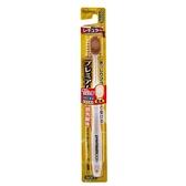日本EBISU 48孔6列優質倍護混合植毛牙刷B-181(1入)【小三美日】