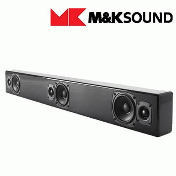 ◆丹麥 M&K SOUND MP9 三合一主 / 中央聲道 / 壁掛式喇叭