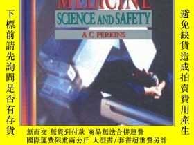 二手書博民逛書店Nuclear罕見Medicine: Science and Safety-核醫學:科學與安全Y361738
