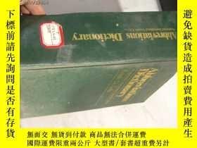二手書博民逛書店縮略語詞典綴加國際第七版RALPH德索拉ABBREVIATION