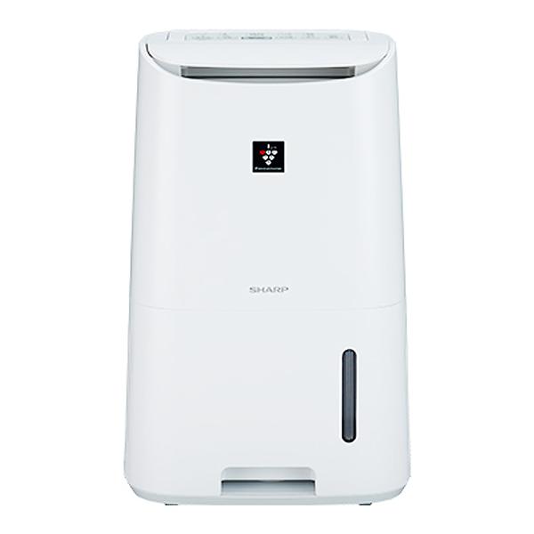 ★SHARP夏普★6L自動除菌離子空氣清淨除濕機 DW-H6HT-W