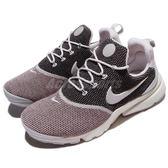 【五折特賣】Nike 休閒慢跑鞋 Wmns Presto Fly SE 灰 黑 魚骨鞋 襪套式 運動鞋 女鞋【PUMP306】 910570-005