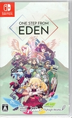 【玩樂小熊】現貨 Switch遊戲 NS 伊甸之路 One Step From Eden中文版