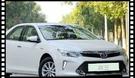 【車王小舖】豐田 Toyota Camry 7.5代 日行燈 晝行燈 進風口改裝