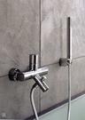 【麗室衛浴】義大利 FANTINI 附牆式浴缸龍頭組 門市樣品