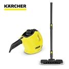 德國 凱馳KARCHER SC1 手持高壓蒸氣清洗機(送美國Cuisinart不沾煎鍋24cm)