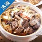 饗城 熱銷紅燒羊肉爐1200G/份【愛買冷凍】