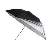 黑熊館 GODOX 神牛 36吋 兩用脫卸傘 兩用黑銀 黑白傘 UB-006 補光傘 反光傘 柔光傘 反射柔光傘