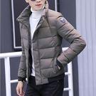 經典潮流日韓風格造型保暖鋪棉厚外套...