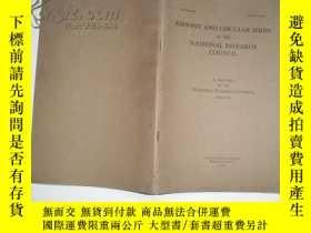 二手書博民逛書店National罕見Research Council Repri