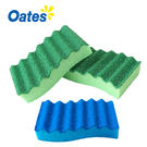 澳洲Oates 專利抗菌耐磨波浪海綿菜瓜...