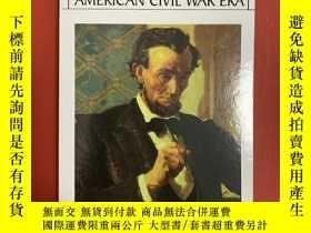 二手書博民逛書店The罕見debate on the American Civi