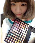 【NaYi】88色眼影盤 璀璨鑽石 金屬狂潮 繽紛糖果 派對妝 新秘 夜店 生日 party 88眼影