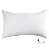 枕頭 枕芯枕套子床上高枕低枕頭五星級酒店護頸枕XW 快速出貨