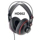 [唐尼樂器] 免運費 Superlux HD662 HD662B HD662F 封閉式 耳罩式 舞台 錄音室 監聽耳機