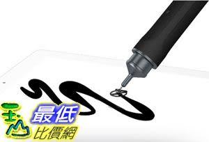 [103美國直購] HEX3 JaJa Pressure Sensitive Stylus -- NEW Teflon Tip 平板電腦 繪圖筆 觸控筆 $2835