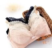 大碼內衣女薄款調整型收副乳夏季透氣胸罩【橘社小鎮】