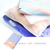 【小麥購物】半透明/防塵 夾鏈袋【Y301】2號45x35cm  收納袋 分類袋 防塵袋 透明袋