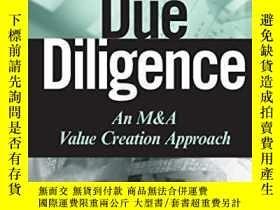 二手書博民逛書店Due罕見DiligenceY256260 William J. Gole Wiley 出版2009