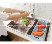 【伸縮瀝水架】韓系北歐無毒小麥秸稈可伸縮水槽置物架 碗盤瀝水籃 蔬果洗菜籃