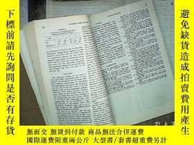 二手書博民逛書店THE罕見JOURNAL OF NERVOUS AND MENTAL DISEASE 1965 JAN-JUNE