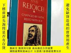 二手書博民逛書店【英文原版】Believe罕見and Rejoice! Chan