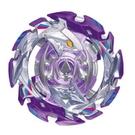 戰鬥陀螺 BURST#170-6 帝王魔鮫.Wh.Ds 不含發射器 確定版 超王世代 TAKARA TOMY