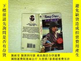 二手書博民逛書店The罕見nancy drew filesY203004