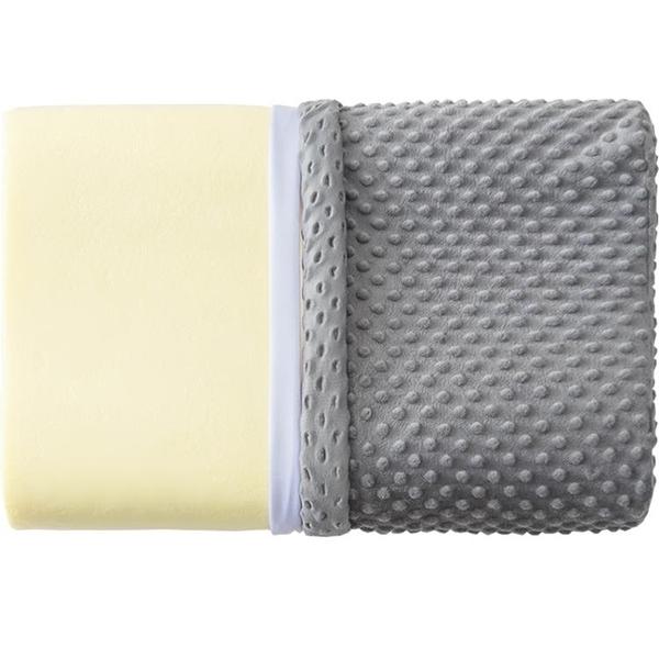 南極人枕頭記憶棉慢回彈枕芯家用學生單雙人護頸椎記憶枕一對拍2 酷男精品館