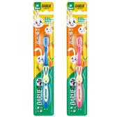 黑人纖柔寶貝兔兒童牙刷1支入隨機【康鄰超市】
