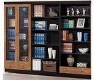 書櫃 書櫥 FB-223-456 威爾森8尺書櫃【大眾家居舘】